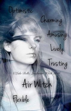 Air Witch