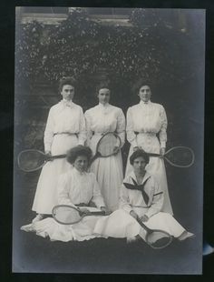 Photo courtesy of the Bryn Mawr College Archives.