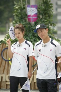 Monday Couple in Running Man Ep. 104 Come visit kpopcity.net for the largest discount fashion store in the world!!