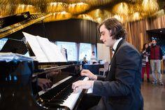 Sergio Lorenzo pianistaeventos, Bokêh Fotografía