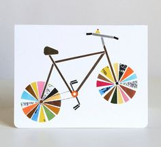 . Find you next Bicycle @ http://www.wocycling.com/