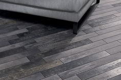CHEVRONCHIC COLLECTION / BY CERAMICA FIORANESE / YEAR 2015 | CHEVRONCHIC wood-effect porcelain stoneware is inspired by old wooden floors, with clear signs of changing colour shades after layers of wax and stains.@fioranese