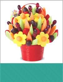 BUY A DELICIOUS FRUIT DESIGN WITH DIPPED STRAWBERRIES AND WE GIVE YOU FREE TRUFFLES 305-861-1771