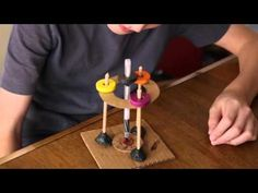 Magic Spinning Pen – A Magnet Science Experiment for Kids – Frugal Fun For Boys and Girls