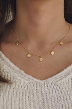 Popular Necklaces, Unique Necklaces, Silver Necklaces, Jewelry Necklaces, Silver Rings, Long Necklaces, Jewellery, Rose Necklace, Short Necklace