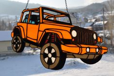Jeep Wrangler by Glassmaniac.deviantart.com on @deviantART