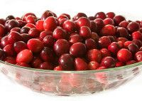 Face Spa DIY: Cranberry Savory Face Wash for Oily Skin