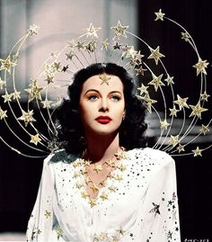 Gorgeous Hedy Lamarr in 'Ziegfeld Girl' (1941) ✨ #hedylamarr #ziegfeldgirl #the40s #1941 #queen #retro #icon #iconic #oldcinema #oldhollywood #actress #america #star #goldenage #goldenhollywood #goldenhollywoodera #hollywood #cinema #classiccinema #classic #vintage #beauty #moviestar #hedy #lamarr