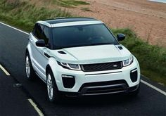 Land Rover is ready to reveal the facelift of its Range Rover Evoque in the Indian car marketplace tomorrow.