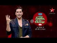 The Great Indian Laughter Challenge | Akshay Kumar 3 days to go
