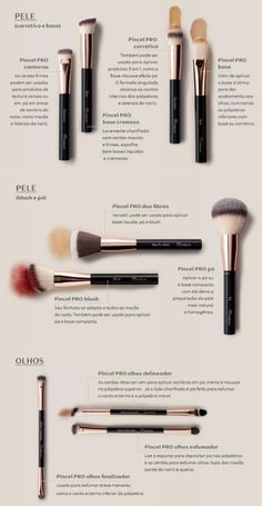 We offer professional makeup tools such as eye makeup, lip makeup, face makeup, makeup brush set, cosmetics for wholesale. All the cosmetics have good quality and cheap price. Pretty Makeup, Love Makeup, Hair Makeup, Beauty Make Up, Diy Beauty, Beauty Hacks, Makeup Tools, Makeup Brushes, Party Make-up