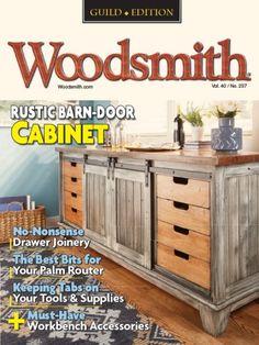 Woodsmith Magazine Reviews