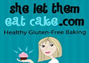 my recipes on @GlutenFreeFind.com (thanks Lisa and Nate!)