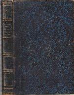 Livre ancien - Jules Verne - Voyage au centre de la Terre -Cinq semaines en ballon-  Hetzel 1867 - Vignettes par Riou  | En vente sur Delcampe