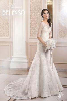 Свадебное платье, Свадебная коллекция 2015, Wedding dress, bride, bridal, fashion, boda Lace Wedding, Wedding Dresses, Dream Dress, Fashion, Sleeved Wedding Dresses, Wedding Dress Lace, Elegant, Wedding Dress, Life