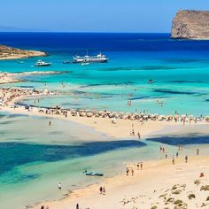 Balos, Crete ...I can't get enough of this place