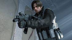 A Capcom se juntou com a Marza Animation Planet para fazer um novo filme em computação gráfica de Resident Evil, com uma história original.