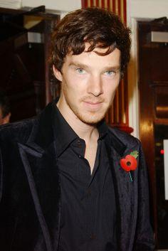 Ben in 2006 (Starter for Ten)  via Cumberbatch Coffee Klatch