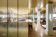 Jean-Georges by Neri & Hu: 2016 Best of Year Winner for Fine Dining