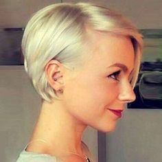 Short Hairstyle 2018 – 73