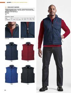 Body Warmer | belleregaloshop Body Warmer, Parachute Pants, Jackets, Fashion, Down Jackets, Moda, Fashion Styles, Jacket, Fasion