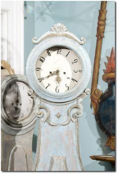 Mora Clocks: Investing In Swedish Heritage
