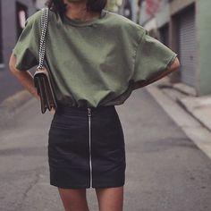"L U X Y F A S H I O N on Instagram: ""cute outfit inspo"""