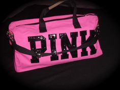 Love this duffle