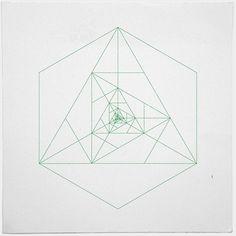 70 Minimal Geometric Compositions by Tilman Zitzmann | inspirationfeed.com - Part 3