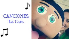 LA CARA: Preschool/Elementary Spanish song