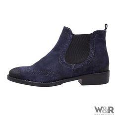 Dámská obuv TAMARIS 1-1-25493-33 NAVY 805