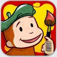 What did Emilie think of the new Drawing with Curious George app? Find out! Lisa R