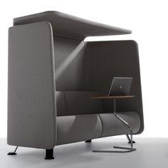 #004 Niche Sofa