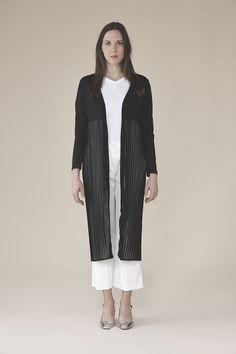Long vest 135.00$