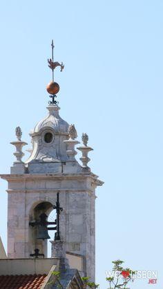 Igrejas de Lisboa.