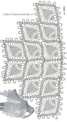 Luty Crochet Arts: shawls and ponchos Crochet Bolero Pattern, Crochet Shawl Diagram, Gilet Crochet, Crochet Cape, Crochet Motifs, Crochet Scarves, Crochet Doilies, Crochet Clothes, Crochet Stitches