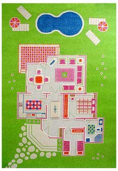 Playmat to #make