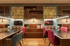 JOI-Design Creates Interiors for Premier Inn's First German Hotel in Frankfurt…