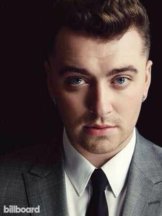 Sam Smith is so perfect it's unreal...