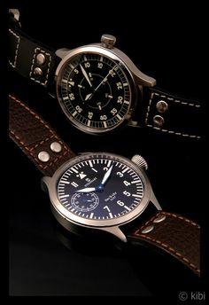 Steinhart Nav-B - Stránka 2 - Steinhart - HODINKOMANIA.SK Wolf Design, Breitling, Watches, Accessories, Wristwatches, Clocks, Jewelry Accessories