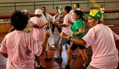 Taís Paranhos: Jogos da Pessoa Idosa