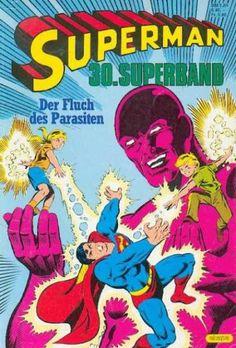 Superman Superband 30
