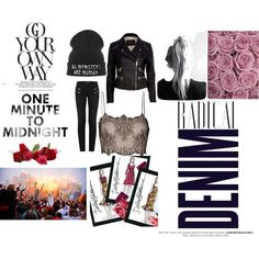 mix ur mind by yagmrguven on Polyvore featuring moda, Antonio Berardi, River Island, J Brand, Alima and Dolce&Gabbana