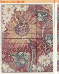Gallery.ru / Фото #17 - Cross Stitch Crazy 115 сентябрь 2008 - tymannost