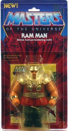 Ram Man, Series 2