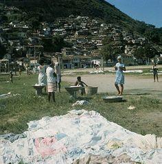 favela da catacumba