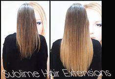 Extensions Avant/Après photos à Liége : Salon Spécialisé en pose d' Extensions capilaire haute qualité à partir de 3 € /mèche Great Lengths et Euro Socap extensions-cheveux-liege-salon de coiffure spécialisé-extension | Sublime Hair Extensions Liège