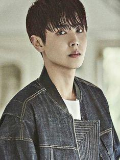 JAEYOON - SF9 2nd Mini Album #BREAKINGSENSATION'