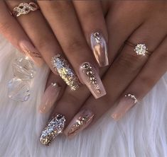 200 New Year S Eve New Years Nail Art Ideas New Years Nail Art New Years Eve Nails New Year S Nails