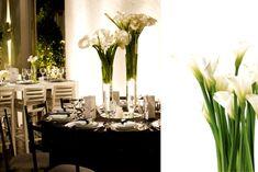Quer deixar os convidados babando pela sua festa? Veja aqui os 9 arranjos de flores mais lindos para decorar a mesa dos convidados